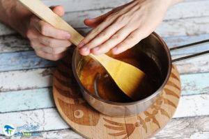 3 طرز تهیه شکر با شیره درخت افرا