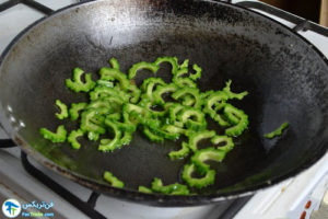 4 طرز تهیه غذا با بیتر ملون