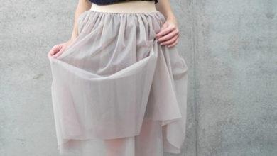 Photo of چگونه با پارچه ارگانزا لباس بدوزیم؟