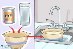 4 طرز ساخت صابون شی باتر