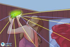 5 درمان اختلال دربینایی پس از سکته مغزی