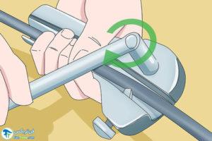 5 طرز برش دادن کابل آرمورد