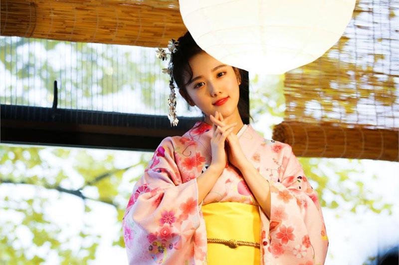 5 رازهای ضد پیری ژاپنی ها
