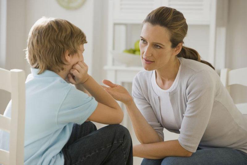 5 توضیح دادن فرآیند پریودی به پسران