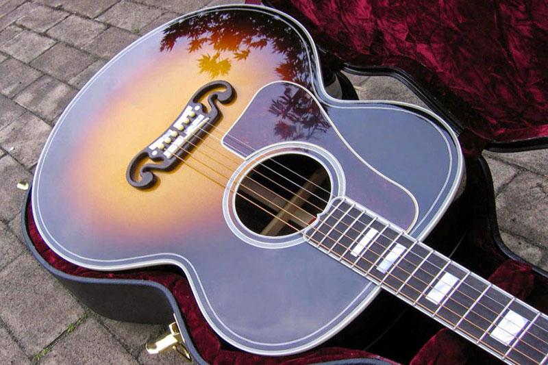 6 جلوگیری از خوردگی اجزای گیتار