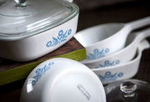 Photo of نحوه تمیز کردن و از بین بردن لکه های ظروف سرامیکی