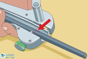 6 طرز برش دادن کابل آرمورد