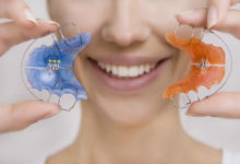 Photo of نحوه شستشو و نگهداری ریتینر دندان یا پلاک نگهدارنده ثابت و متحرک