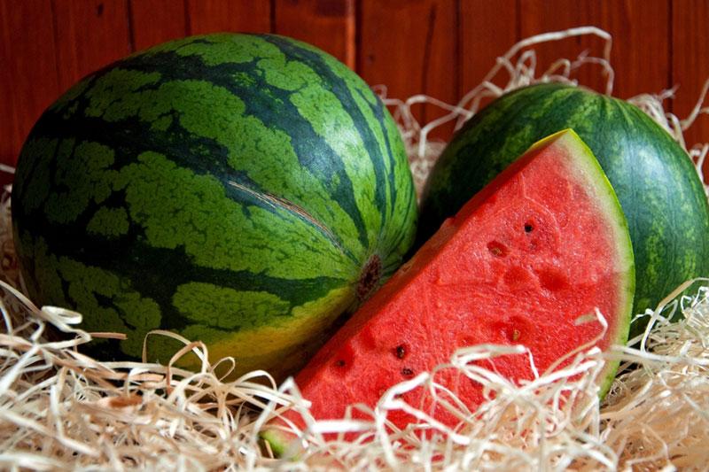 7 فریز کردن و نگهداری طولانی هندوانه