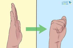 7 پیشگیری از درد دست ناشی از نوشتن زیاد