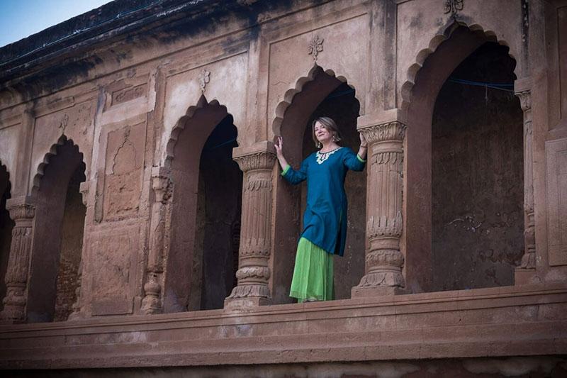 9 طرز پوشیدن لباس در کشور هند
