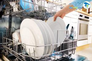 1 طرز تهیه شوینده ماشین ظرفشویی ارگانیک