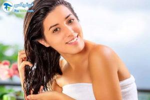 1 مزایای کلسترول درمانی مو