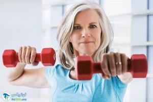 1 تاثیر سیکل قاعدگی بر تمرینات ورزشی