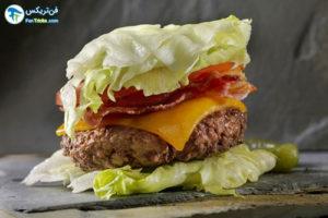 1 رژیم غذایی اتکینز چیست