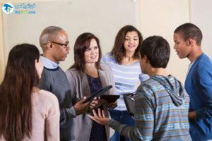 1 کنار آمدن با معلم آزار دهنده