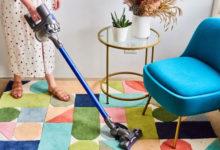Photo of چگونه جارو های شارژی ایستاده را تمیز کنیم؟