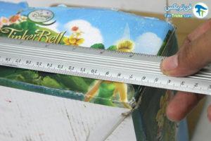 10 استفاده فویل آلومینیومی در باغبانی
