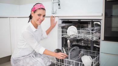 Photo of چگونه خودمان شوینده خانگی و ارگانیک ماشین ظرفشویی بسازیم؟