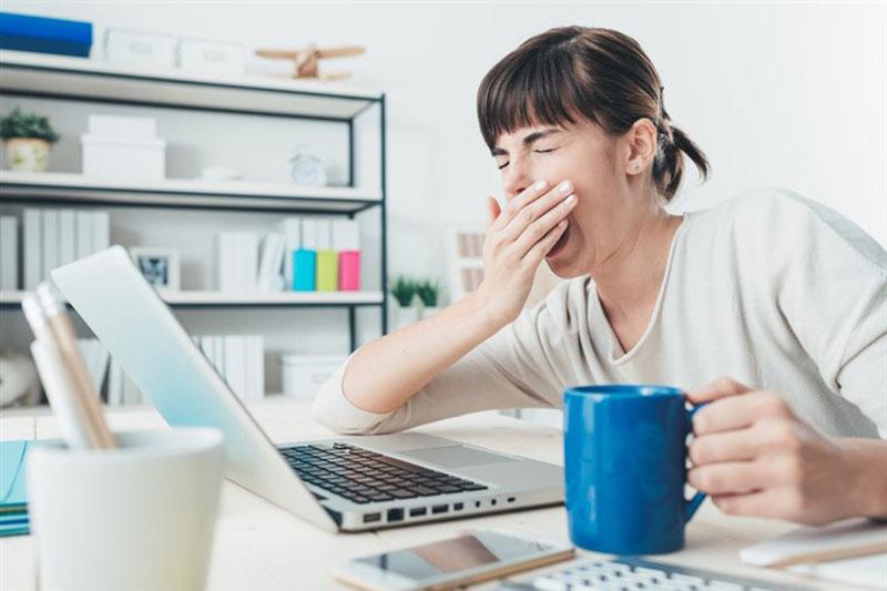 2 درمان خانگی حمله خواب