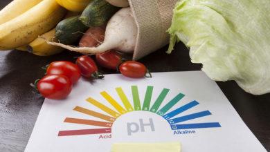 Photo of چگونه خوراک ها و غذاهای اسیدی و قلیایی را با هم ترکیب و مصرف کنیم؟