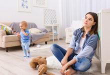 Photo of راه های مقابله با خستگی، فرسودگی و حس زده شدن از مادری