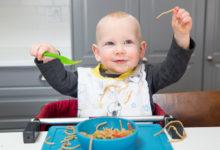 Photo of چرا باید بگذارید تا کودکان با کثیف کاری غذا بخورند؟