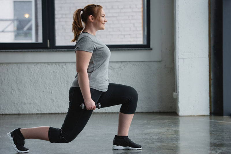 2 تاثیر سیکل قاعدگی بر تمرینات ورزشی