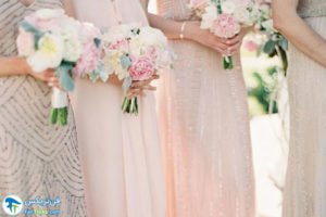 2 کارهای بی ادبانه در مراسم عروسی