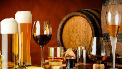 Photo of چگونه لکه آبجو و مشروبات الکلی را از وسایل مختلف پاک کنیم؟