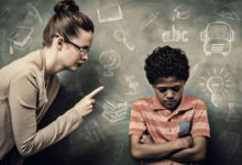 Photo of چگونه با معلم آزار دهنده وسخت گیر کنار بیاییم؟