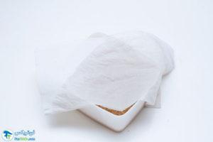 4 نحوه نرم کردن شکرقهوه ای