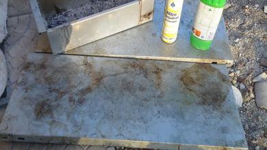 Photo of چگونه ورق یا سطوح گالوانیزه را تمیز کنیم؟