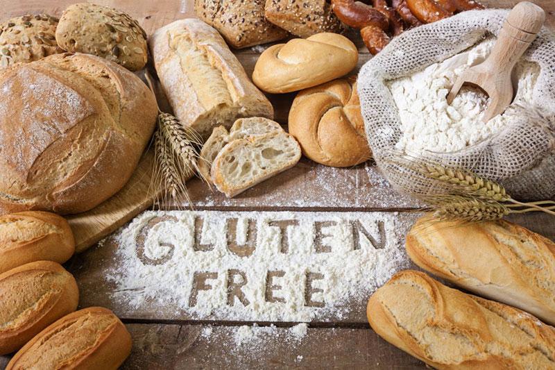 6 کاهش وزن با رژیم غذایی بدون گلوتن