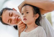 Photo of چگونه جسم خارجی گیر کرده در گوش بچه ها را درآوریم؟