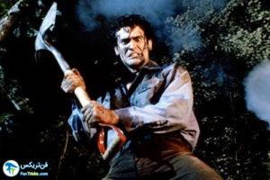 7 فواید فیلمهای ترسناک برسلامتی