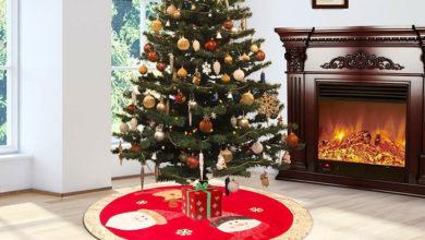 Photo of چگونه دامن مناسب برای درخت کریسمس پیدا کنیم؟