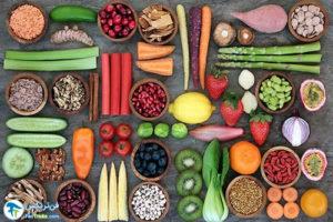 1 مزایا و مضرات موادغذایی پربیوتیکی