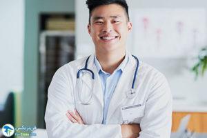 1 ضدعفونی و شستن روپوش پزشکی و بیمارستانی