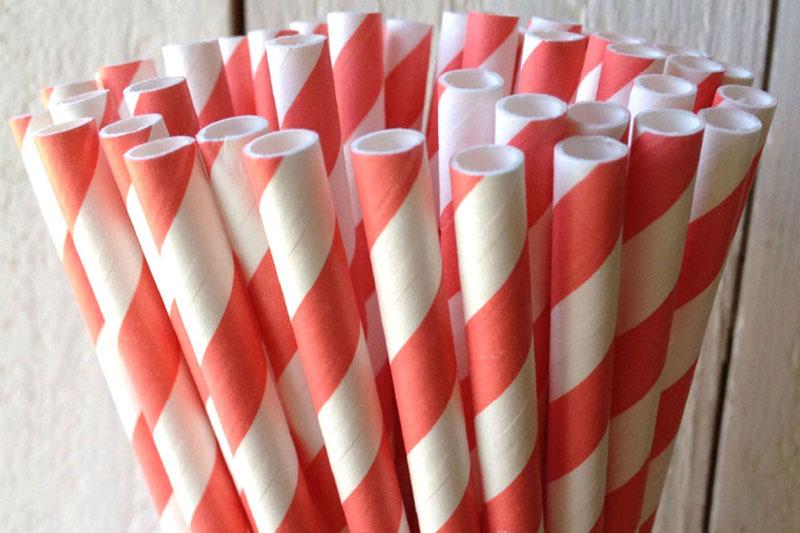 11 طرز ساخت نی کاغذی