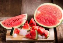 Photo of رژیم غذایی هندوانه چیست و چه مزایایی دارد؟