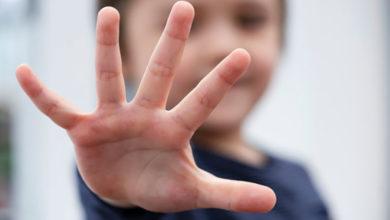 Photo of آیا می دانید سر انگشتان قطع شده و از بین رفته دوباره رشد می کند؟