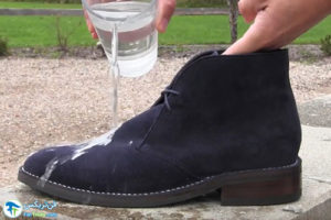 2 اصول انتخاب و ست کردن کفش جیر