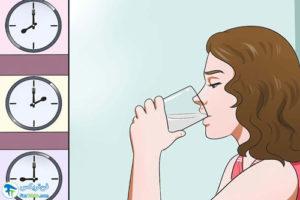 2 درمان حالت تهوع ناشی از مصرف دارو