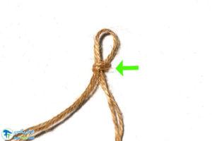 2 طرز ساخت گردنبند کنفی