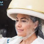 2 مزایای استفاده از بخور کلاهی مو