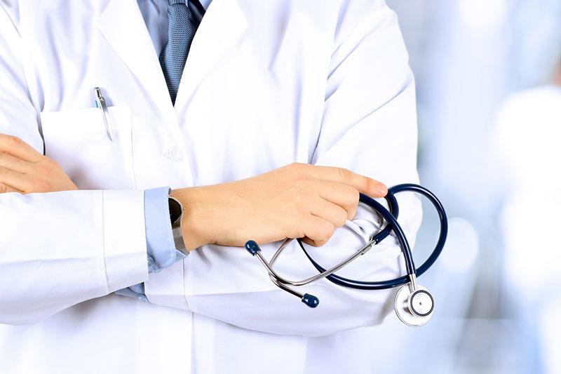 2 ضدعفونی و شستن روپوش پزشکی و بیمارستانی
