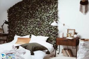 3 انواع دکور برای تخت بدون تاج