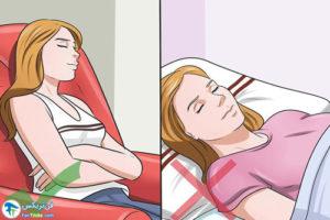 3 درمان حالت تهوع ناشی از مصرف دارو