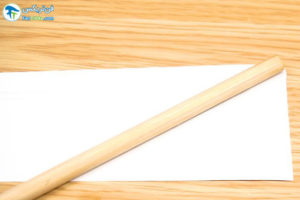 3 طرز ساخت نی کاغذی